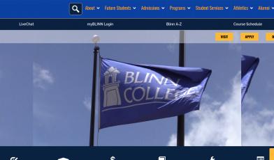 blinn-logo