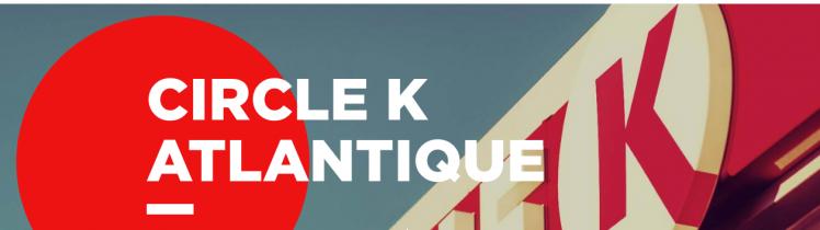 Homepage Circle K