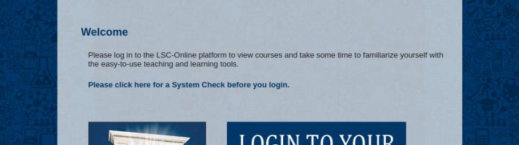 LSCS Portal Logo