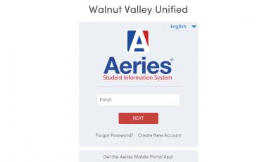 Aeries Portals Logo