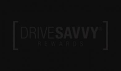 Drive-Savvy Rewards Credit Card Logo