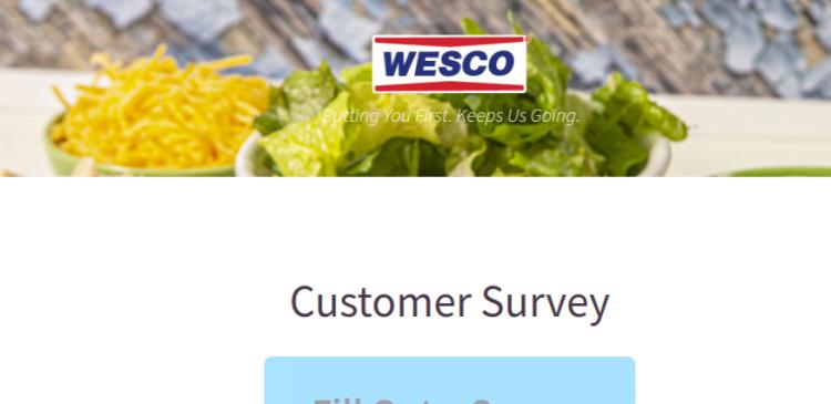 Wesco Survey