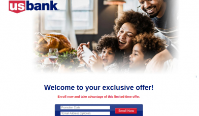 usbank card offers Enroll