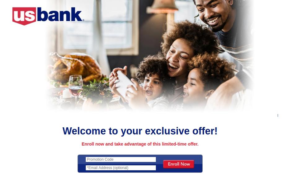 usbank card offers Enroll