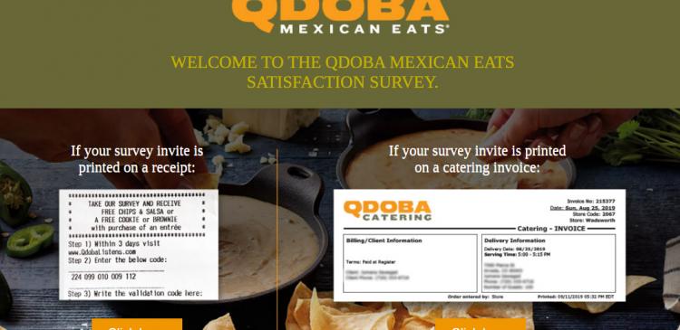 QdobaListens Survey