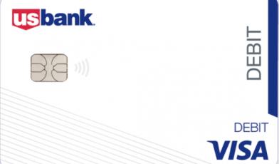 us bank debit card logo